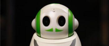 綠豆 Green Bean - 社交機械人