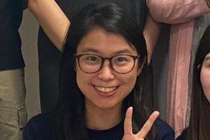 Rabi 社交機械人課程導師 - Erica Cheng