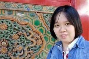 Rabi 自閉症社交機械人課程導師 - April Huang