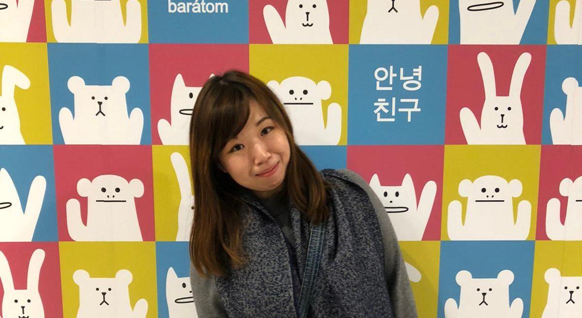 Rabi 自閉症社交機械人課程導師 - Evelyn Lau